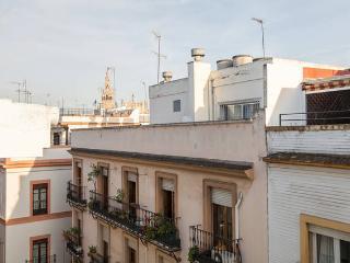 Bonito apto en apto. Centro (Barrio Arenal)-Wifi, Sevilla