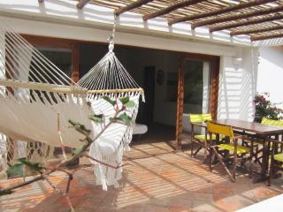 Cabanas Alquiler El Olivar