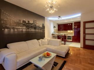 Style Apartment + Rent a Car, Podgorica