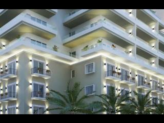 Zenith 508 Brand new building in Romantic Zone, Puerto Vallarta