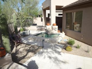 N. Scottsdale mountain views/club house gated comm