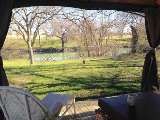 Private Guadalupe River Retreat