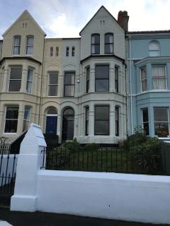 Period Victorian property maintaining many original features ...