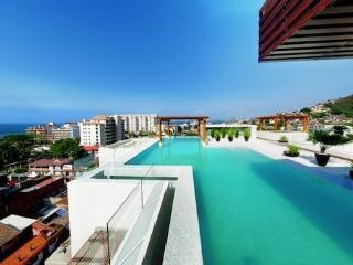 V399 -408 Excellent Location Romantic Zone in PV, Puerto Vallarta