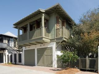 SANDPIPER CARRIAGE, Rosemary Beach