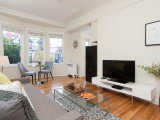 Bright and Comforable 1 Bedroom Apartment - San Francisco