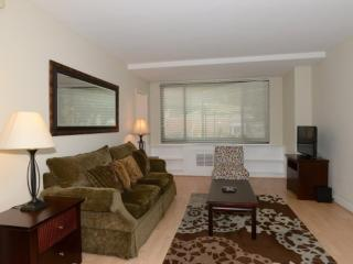 CAPTIVATING AND SPACIOUS 1 BEDROOM, 1 BATHROOM APARTMENT, Arlington
