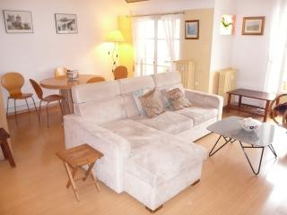 Spacious French Riviera apartment, Nice