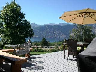 Quiet, Relaxing, Lake View Home W/ Hot Tub, Manson