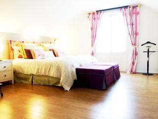 Bedrooms Between Paris and Disneyland, St.-Thibault-des-Vignes