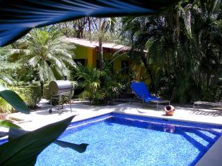 Casa Punta Breizh, Playa Potrero
