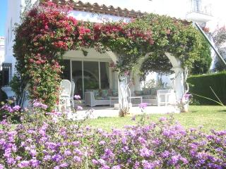 2 Bed apt in Paraiso Estepona