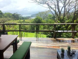Outdoor Deck / Terrace
