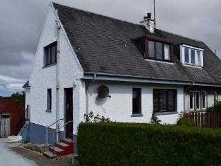 Self-catering Cottage - Mo Dachaidh