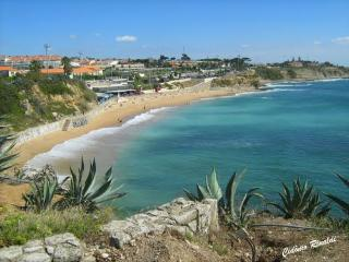 Wonderfull apartment with a beautiful ocean view., Estoril