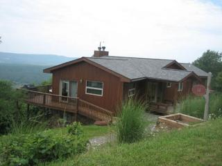 Sunset House - 2035 Mountainside Road, Canaan Valley