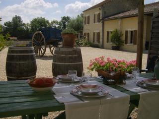 Gites de Cognac - La Maison, Breville