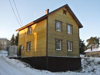 Russia Long Term rentals in Northwestern District, Sortavala