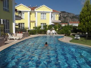 Two bedroom Kaya Apartment Daylan, Dalyan