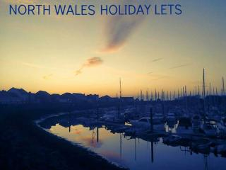 **Book 2019 NOW for only 5% Deposit** 23 Conwy Marina