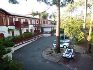 magnifique appartement proche des plages -thalasso, Arcachon