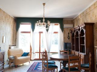 SPACIOUS APARTMENT WITH PARK VIEW, Venise