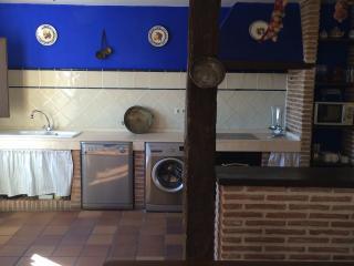 Casa rural el Posito & SPA, Hita