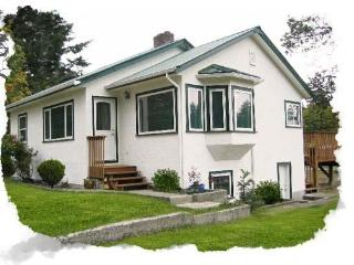 Arbutus Guest House at White Rapids Ranch, Nanaimo