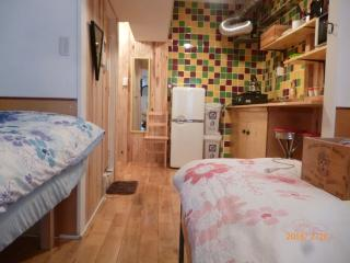 Shibuya-Value-Stylish-Fun-2Beds&handyWiFi
