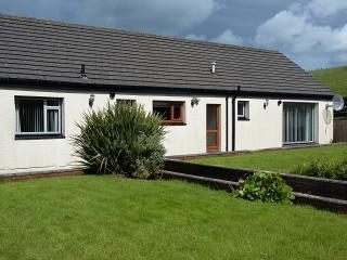Luxurious Detached Self-Catering Holiday Home, Campbeltown