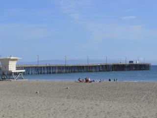 Avila Beach Rental Seaside Living,358 Front Street