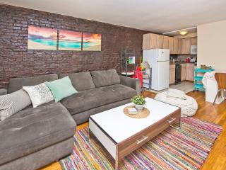 Renovated 1BR in Gramercy Park