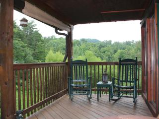 Enchanted Dreams - Winter $69/night, Pigeon Forge