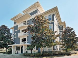 Seaview Villas C201