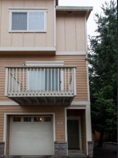 Portland Executive and Vacation Townhome