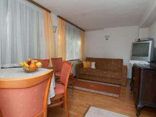 TH03600 House Ribaric / One Bedroom Apartment Orange A1, Lovran