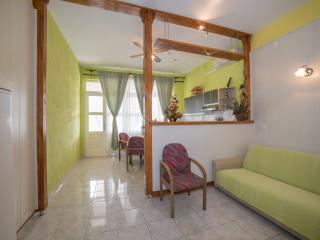 TH02804 Apartments Gordana / One bedroom A1 GREEN, Supetarska Draga