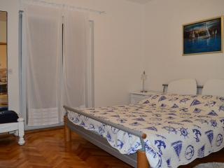 TH01245 Apartments Anica / Two bedrooms A1, Zaboric
