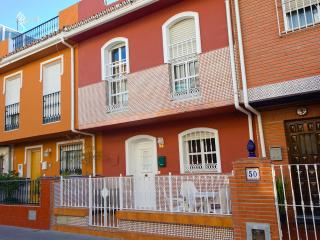 Casa para 6 personas en Málaga este