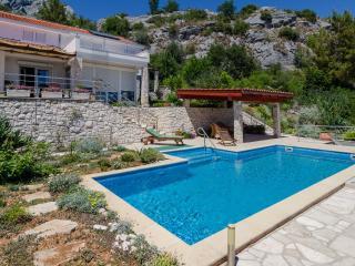 TH03466 Apartment Violic Villa Karmen / Plavi / A1 One bedroom