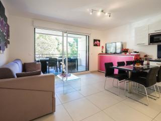 Beautiful, new apartment in a luxury residence., Cannes