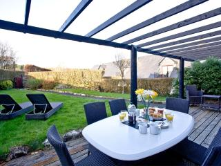 Orchid, Woodland Retreat located in Wadebridge, Cornwall