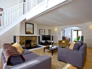 Maple, Woodland Retreat located in Wadebridge, Cornwall