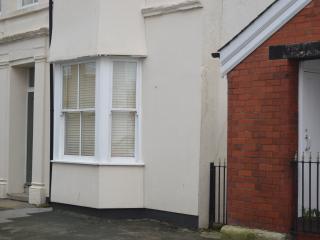 Flat 1, 1 Melville Terrace, Filey