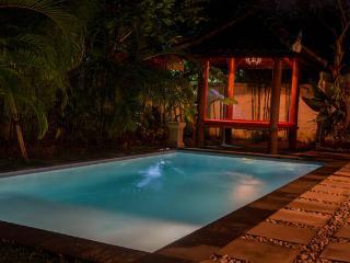 Iman Villas Real Bali Luxury in Ubud 3