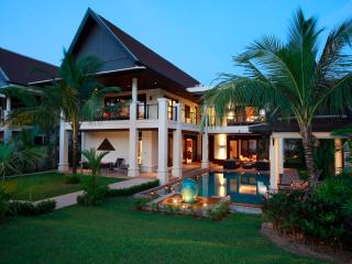 Tropical Luxury Relaxation for Families & Friends, Choeng Thale