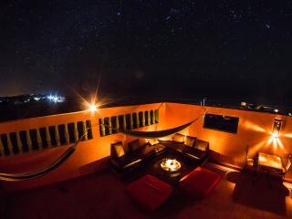 Sidi Kaouki beach hostel
