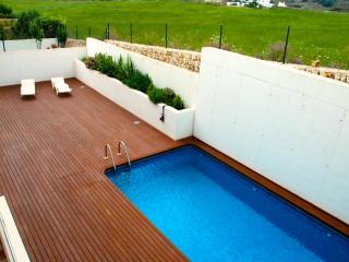 apartamento con piscina, Minorque