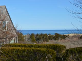3 minute walk to Nauset Beach,Expansive Water View, East Sandwich