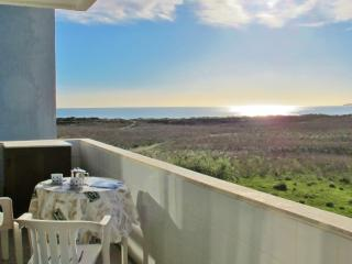 Alvor Beach 1 bedroom apartment, frontline seaview